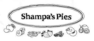 Shampa's
